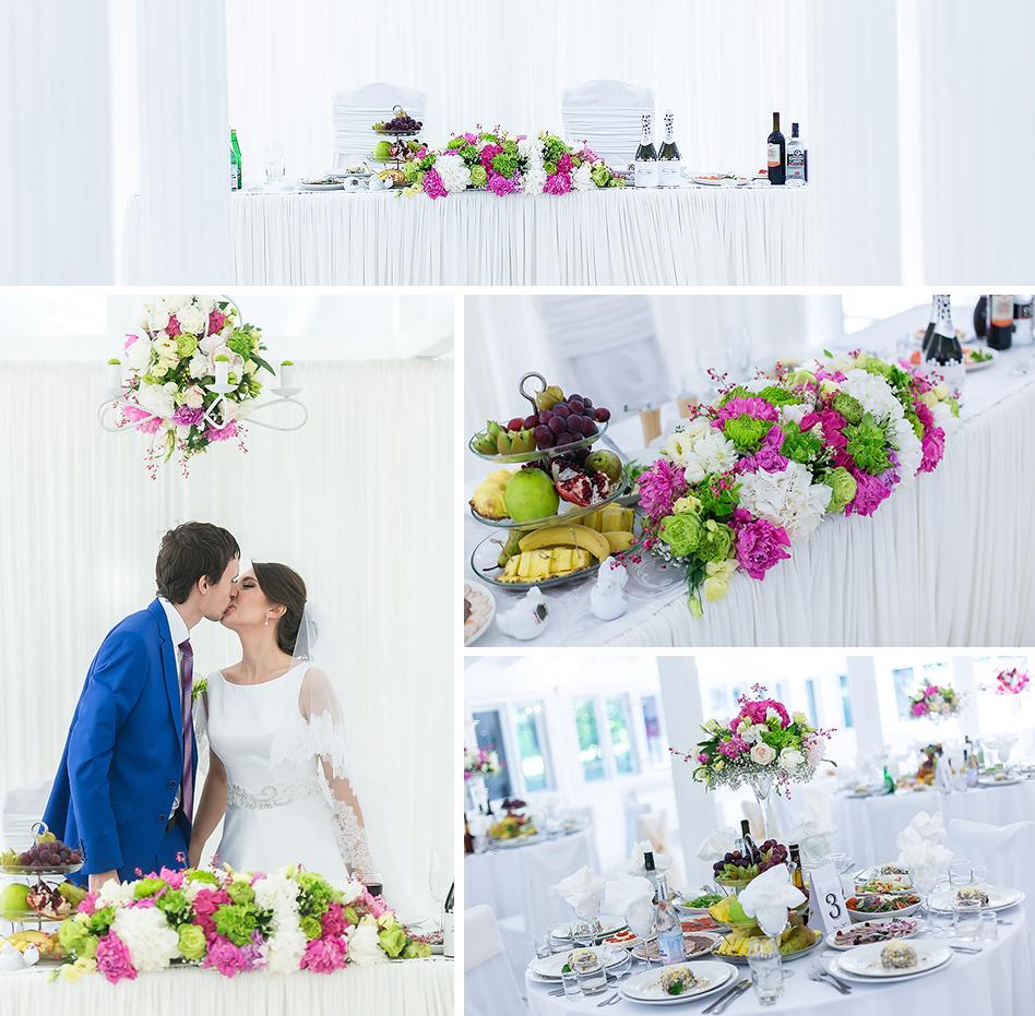 Свадьба Андрея и Нины
