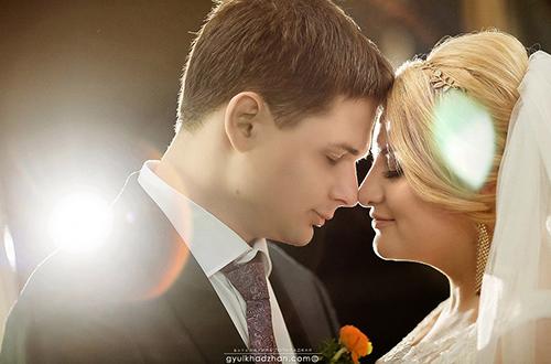 Дмитрий и Анна 05.03.16