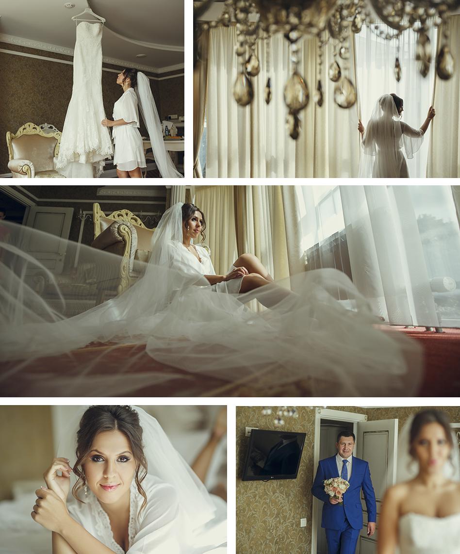 Идеальная свадьба Павла и Олеси