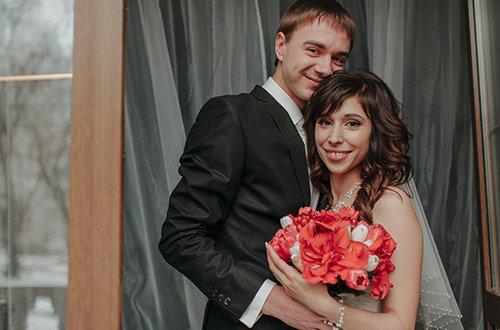 Сергей и Лена 15.02.14