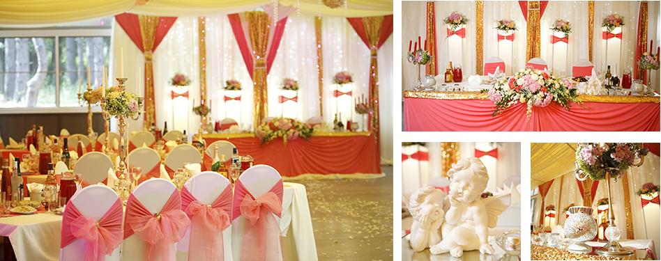 Свадьба Василия и Ларисы