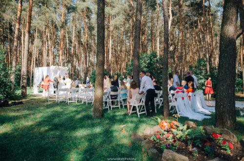 Как роскошно отметить свадьбу в Воронеже этой весной