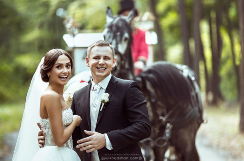 Игорь и Ольга 23.08.2015