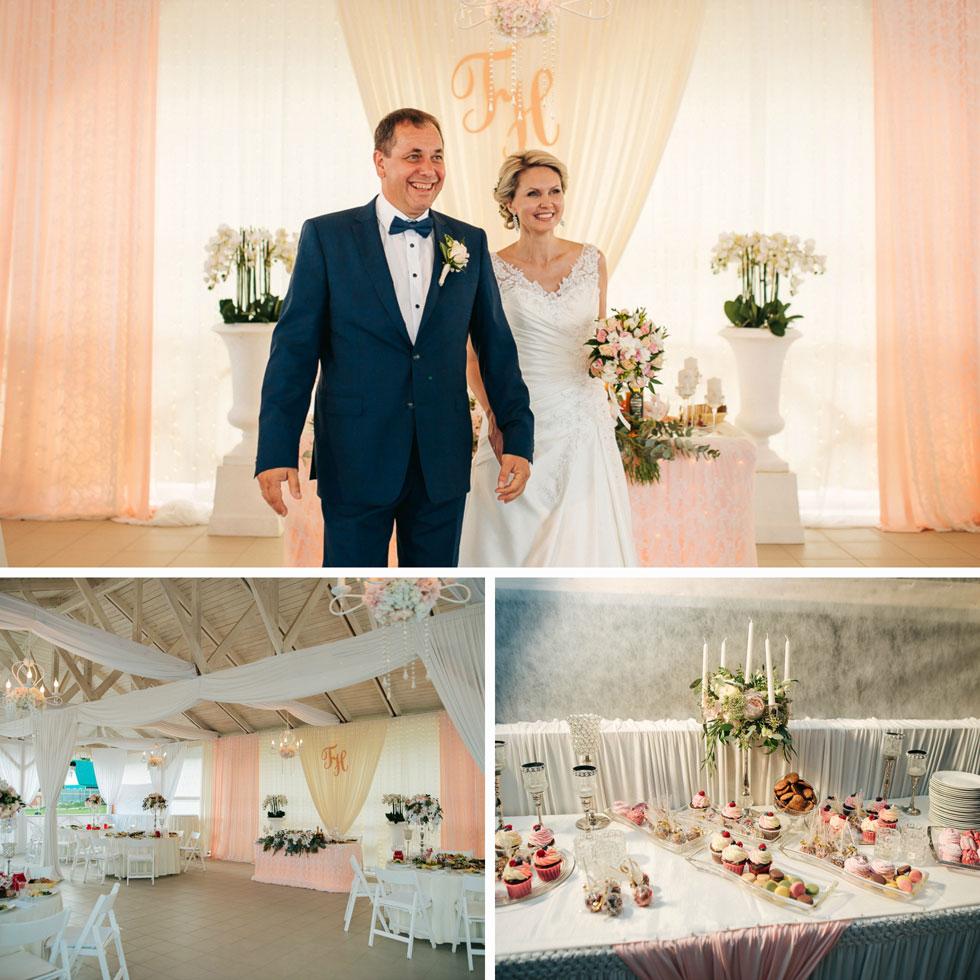 Идеальная свадьба Германа и Натальи