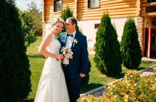 Герман и Наталья 03.09.2016