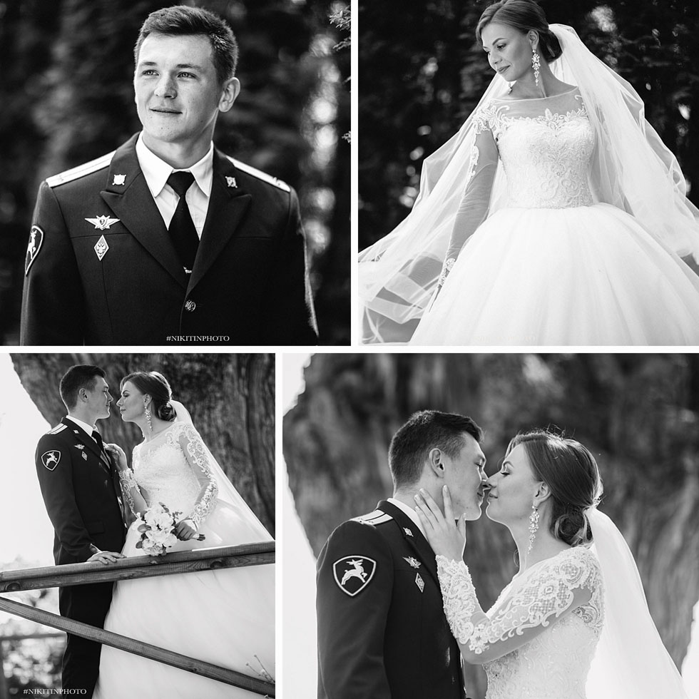 Мария и Андрей 25.06.2016