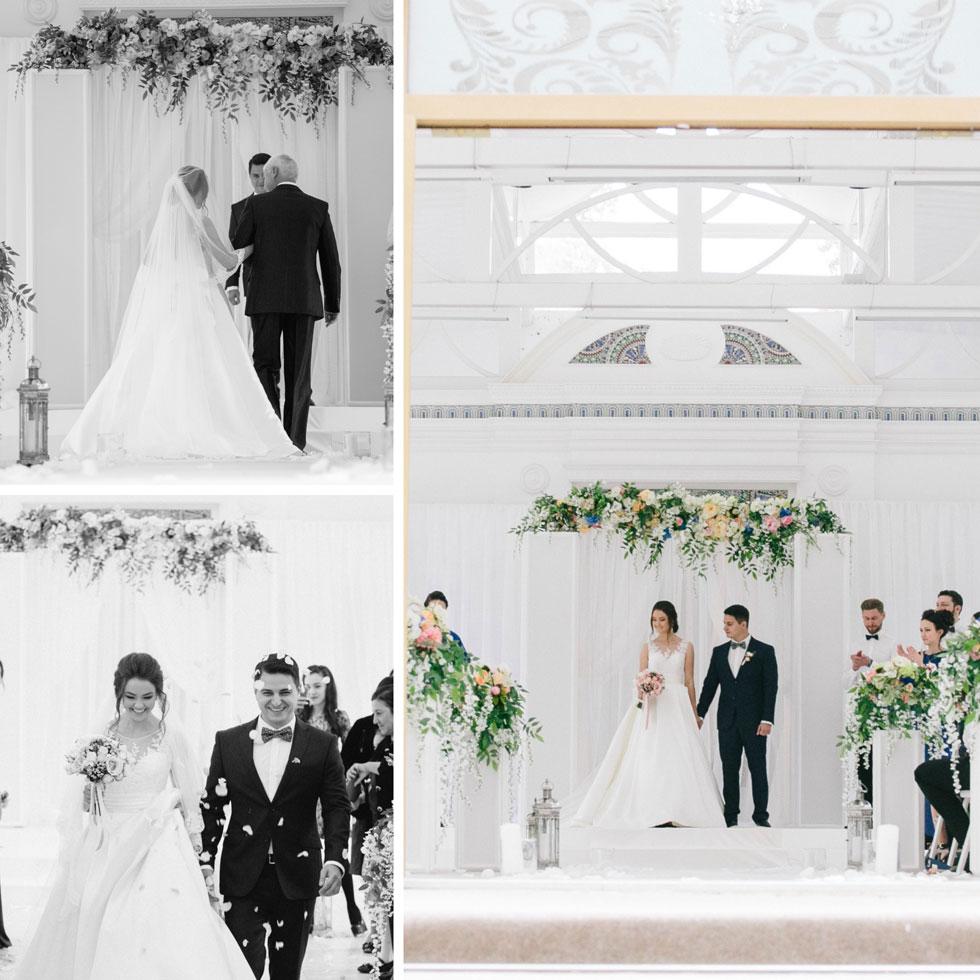 Свадьба Руслана и Натальи