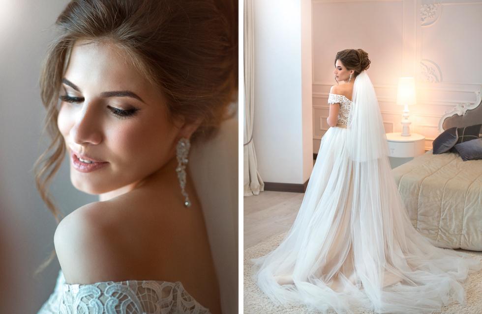 Свадьба Дмитрия и Юлии