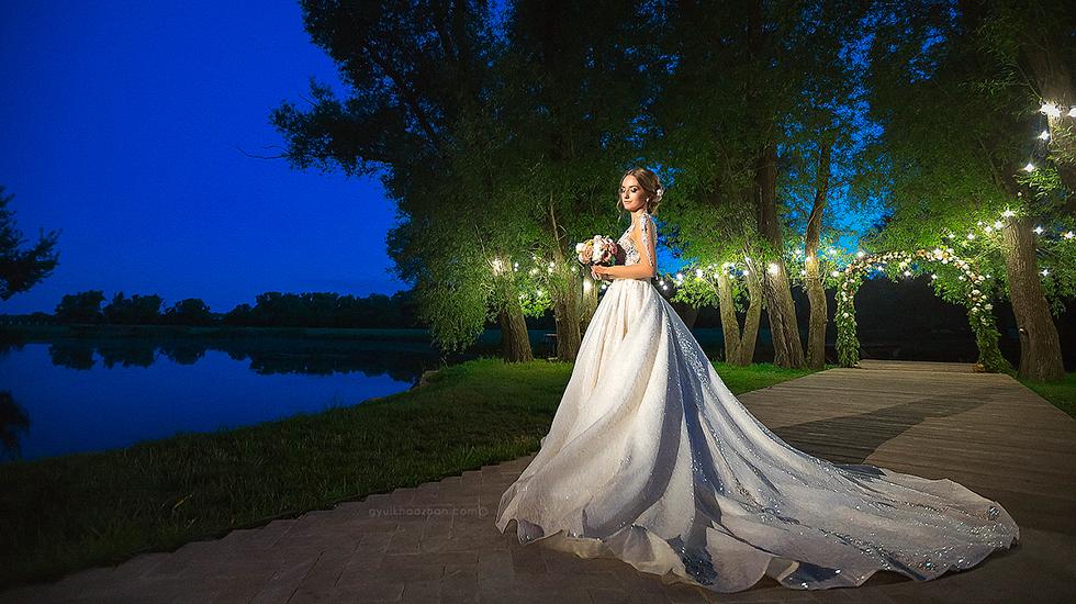 Свадьба Олега и Анны 17.06.17