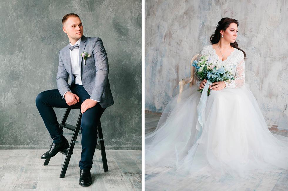 Идеальная свадьба Андрея и Татьяны