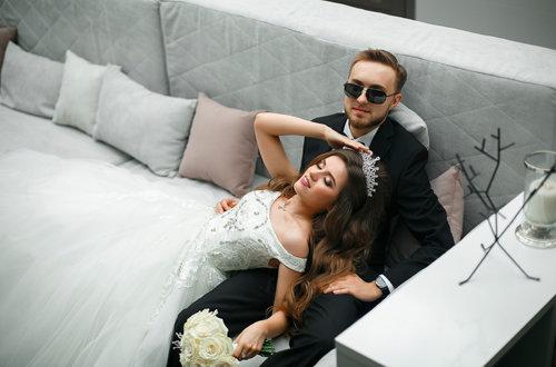 Антон и Анна 03.09.17