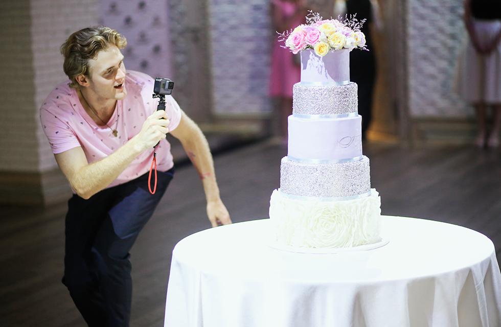 Свадьба Артёма и Виктории