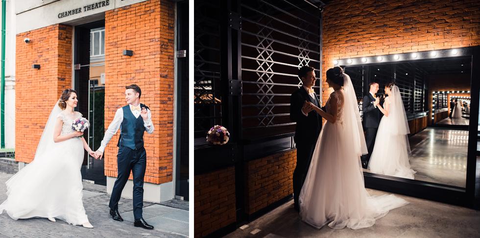 Свадьба Михаила и Анастасии