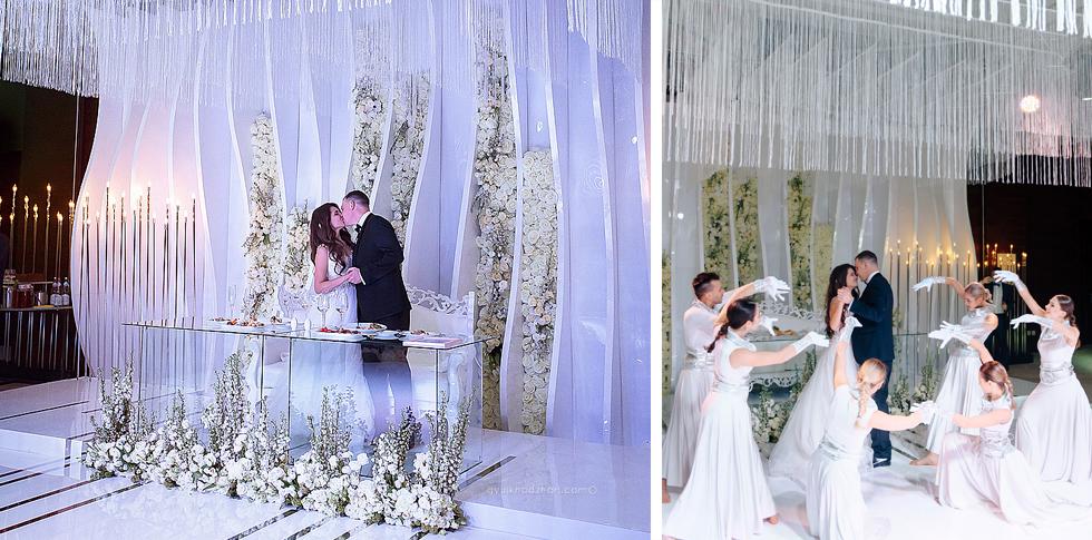 Свадьба Сергея и Елизаветы