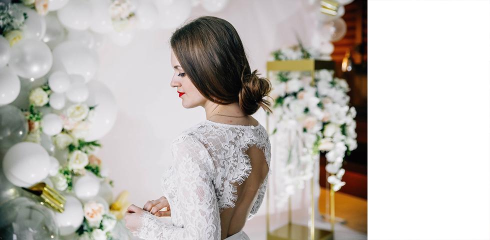 Идеальный девичник в Воронеже 2018