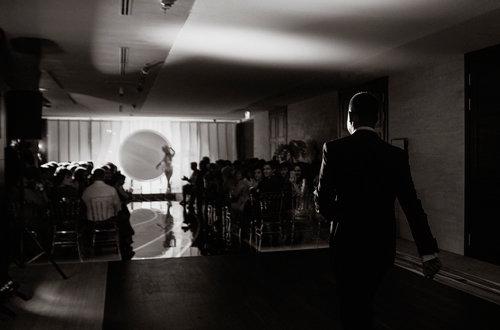 В каком стиле сыграть свадьбу