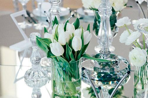 Декор свадьбы: Чек лист невесты