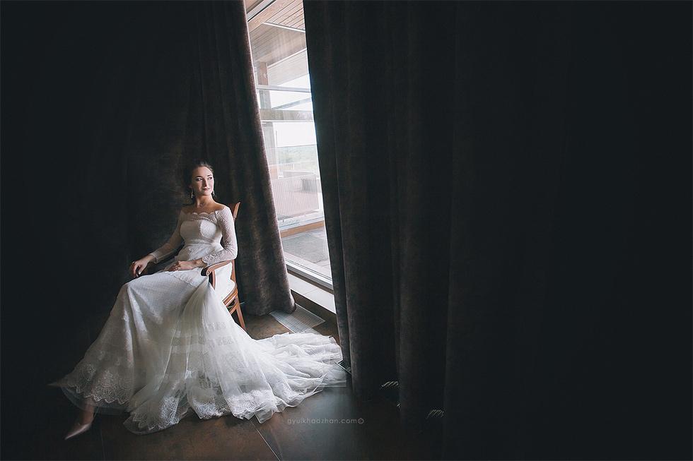 Свадьба Геннадия и Валерии