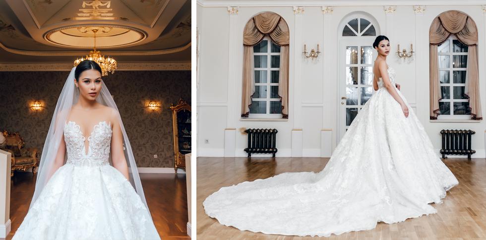 Идеальная свадьба Максима и Софьи