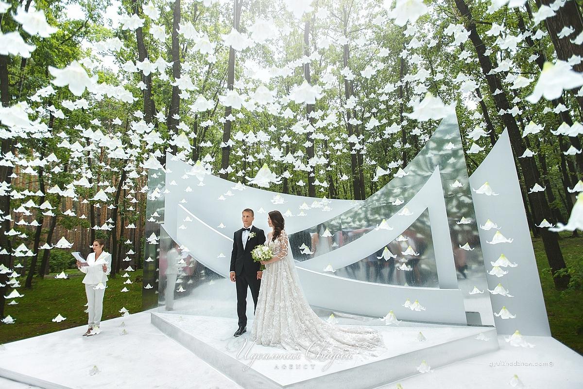 Организация свадеб Воронеж