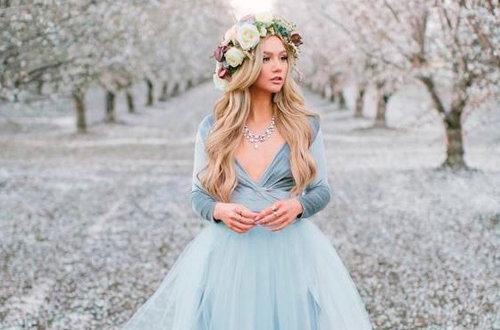 Свадебные платья — главные тренды 2019
