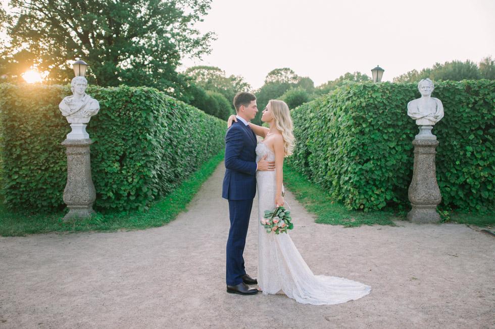 Свадьба в Воронеже 2019