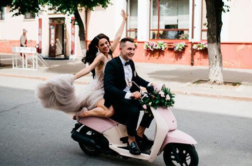10 идей для проведения утра невесты в 2019 году!