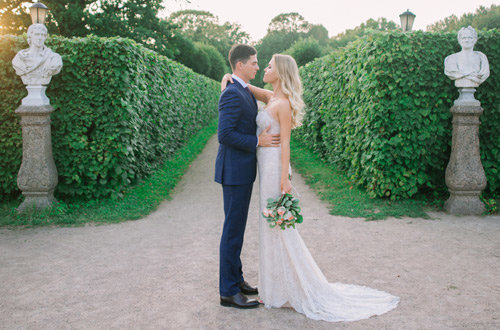 Самые красивые даты для свадьбы 2019