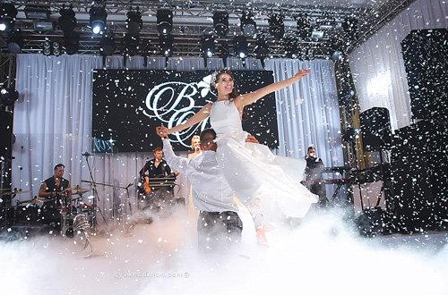 ТОП-20 романтических песен для первого танца