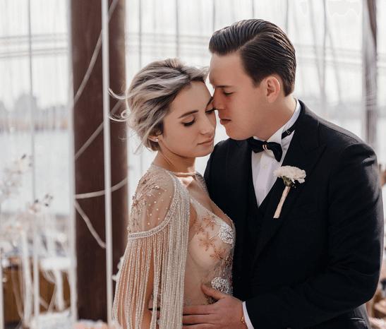 Сергей и Эмма