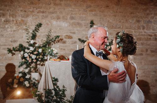 ТОП-20 песен для танца невесты с отцом