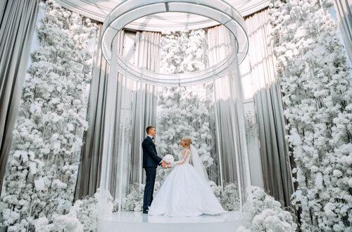 Свадебный бюджет. Как грамотно распределить?