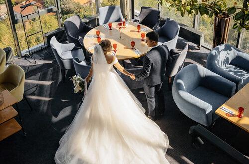 Топ-10 популярных площадок в Воронеже для проведения свадьбы