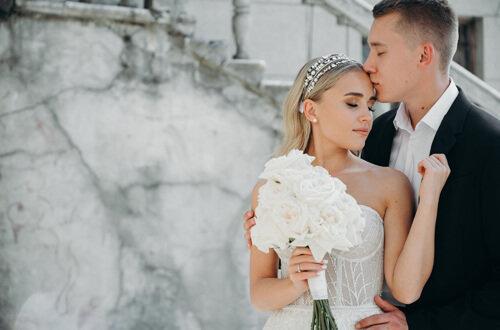 Свадебная клятва — один из самых романтичных моментов праздника!
