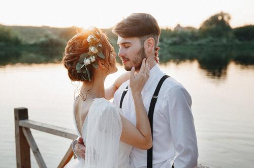 Топ популярных площадок для проведения свадьбы в Липецке